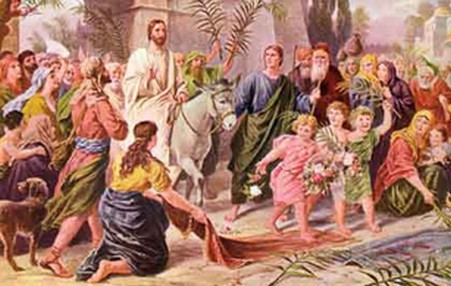 ���� ����� ������ ������� palm-sunday.jpg