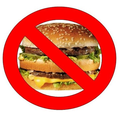 Are Fast Food Burgers Bad For You