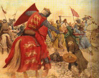 an overview of other major crusades after the infamous christian crusades of 1095 2018-7-21 overview of the crusades  when the first crusade was preached in 1095, the christian princes of northern iberia  the following is a listing of the major crusades.