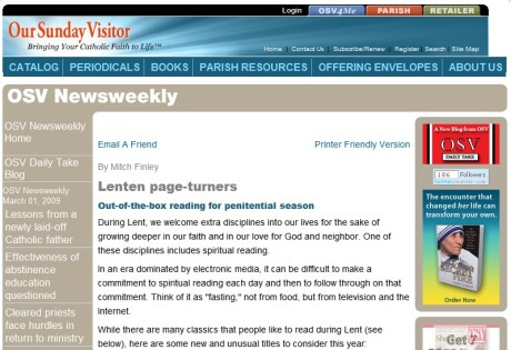 lentbooks