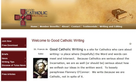 catholicwriting