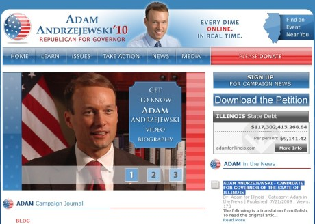 adamgovcampaign