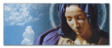 The Immaculate Conception  of the Blessed Virgin Mary Solemnity