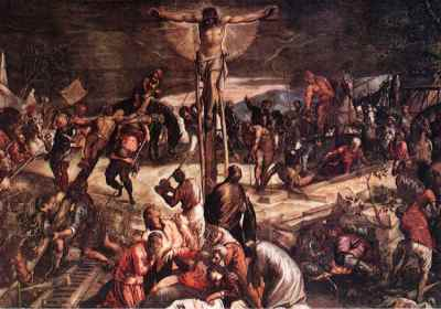 crucifixion_tintoretto