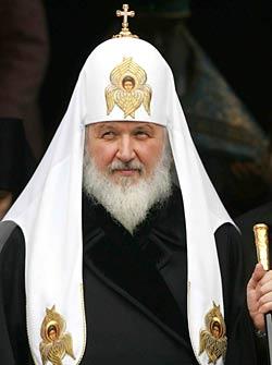 Secular Russian 14