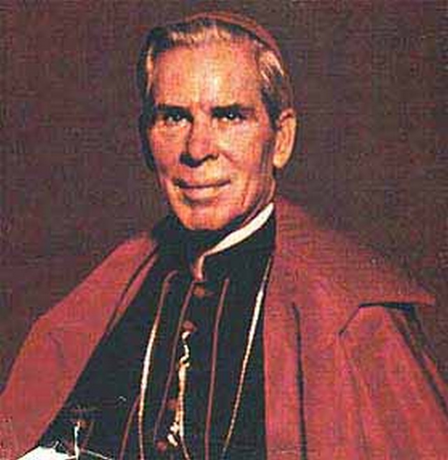 how to think fulton j sheen youtube