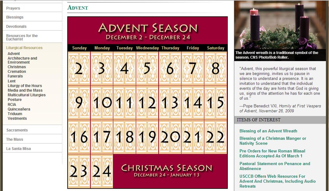 advent2012