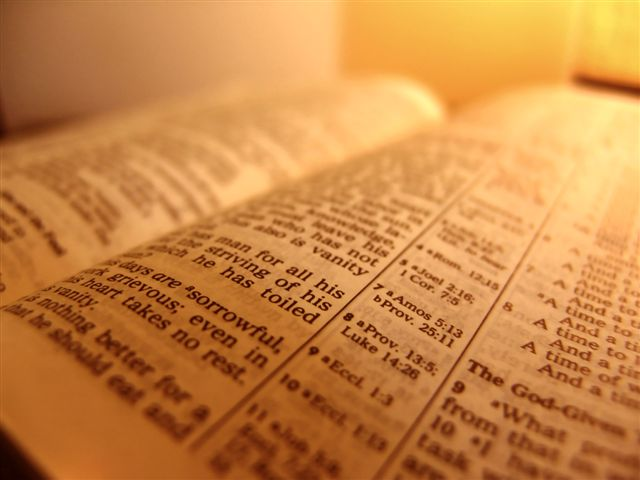 A Biblical Bucket List For Believers Basic Instructions Before