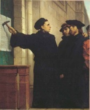luther-wittenberg
