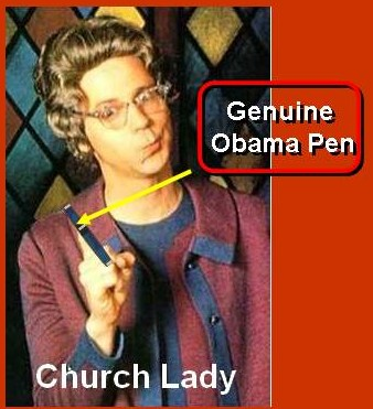 churchladypen
