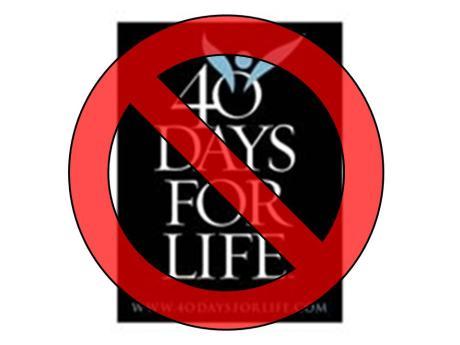 40daysNO