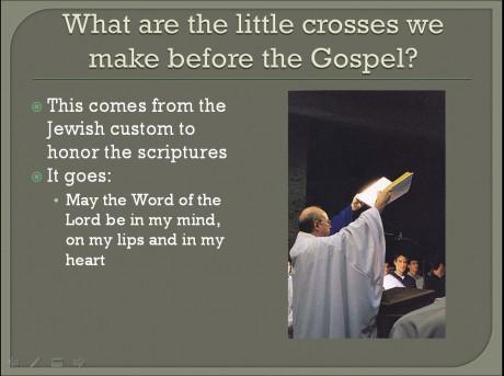 gospelcrosses