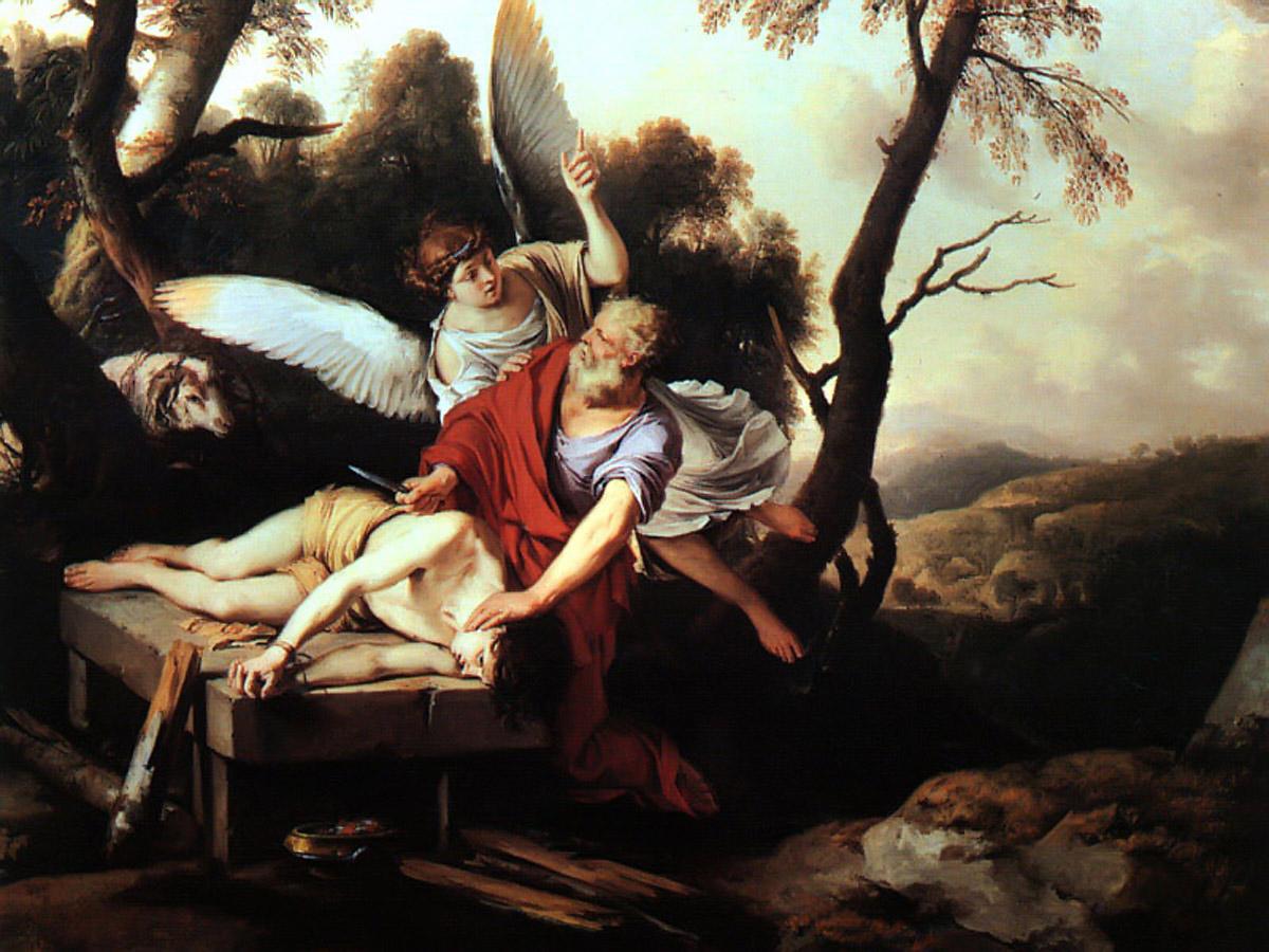 Abraham and Isaac Laurent de La Hire, 1650