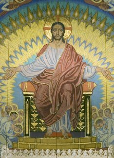 Jesusthrone