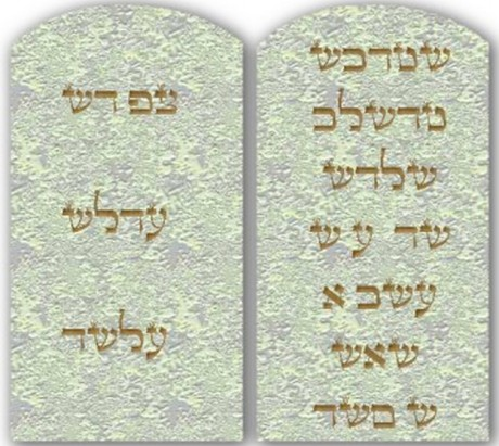 tabletsstone