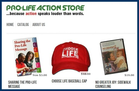 prolifeasctionstore