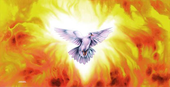holy spirit doug lawrence s catholic weblog